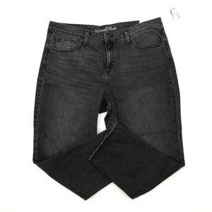 Universal Thread Jeans 16/33R NWT High Rise
